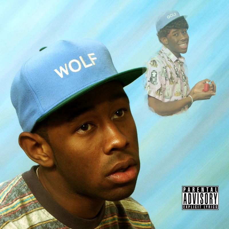 Wolf Tyler